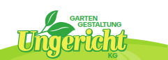 Gartengestaltung Ungericht Logo